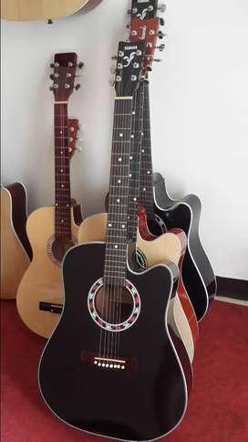 Gitar akustik murah meriah bandung jumbo