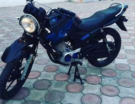 Very neat and clean bike only serius byer contact plz.0347+8161595.