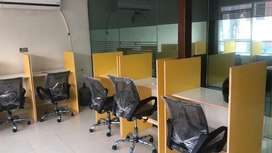 Workstations(3500) and Office Chairs(5000) for sale