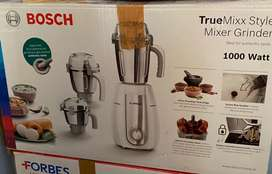 Bosch Mixer Grinder - Perfect Condition