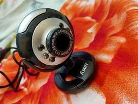 foxin web cam