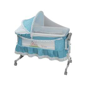 Tinnies swing baby bed