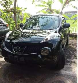 Nissan Juke RX thn 2011 elegan Istimewa