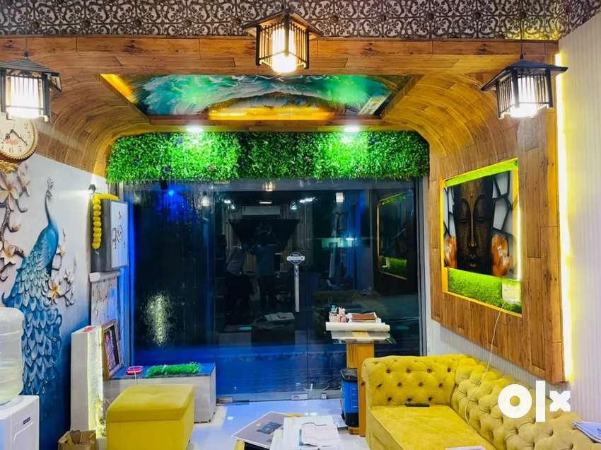 Mayah Interiors and Designs