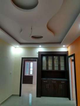 3 bhk apartment at Indira nagar metro station for family & working