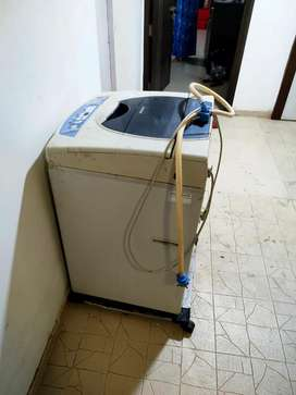 Samsung fully automatic 6 kg