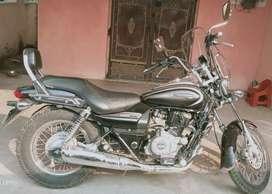 Bajaj Avenger 220 cruiz