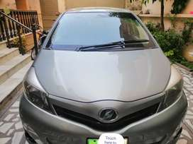 Vitz 2013/15/15 for sell