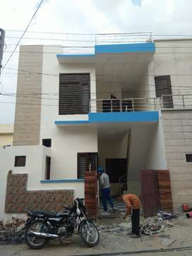 4Bhk kothi for sale