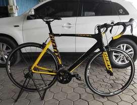 Roadbike Giant Propel Slr 2
