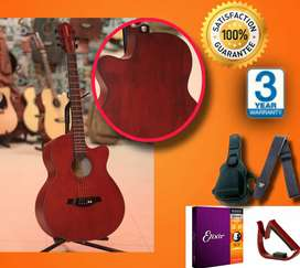 Starways pro guitar +free all accesories+delivery+learning free