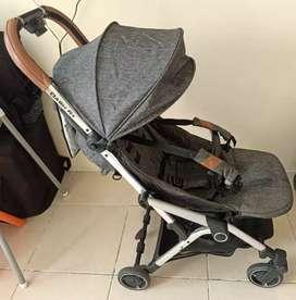 Dijual Stroller Cocolatte Dash R plus