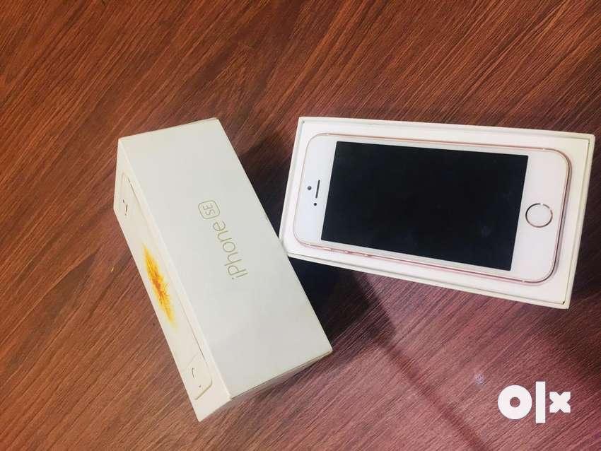 Iphone 5se 32gb brand new condition