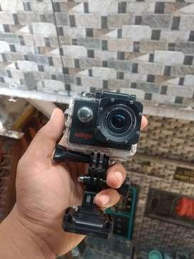Amigos action camera HD+4k