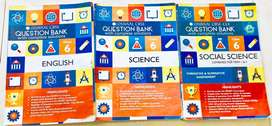 6th CBSE OSWAAL question bank and guide