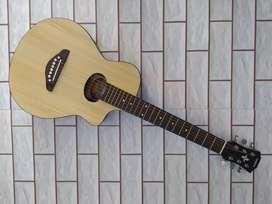 gitar ukuran 3/4 yamaha apx