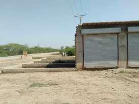 Commercial Plots for Sale opposite Tandliyan wala sugar mill