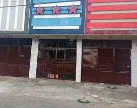 Rumah Kost Kutisari Selatan dekat A Yani, jemursari Surabaya selatan