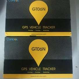 GPS TRACKER GT 06N