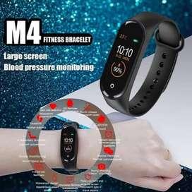 PROMO - Smart Watch M4 /smartwatch m4 Like Mi Band 4/ M 4 Smart Band S