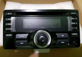 Head Unit OEM Alpine Xpander Exceed