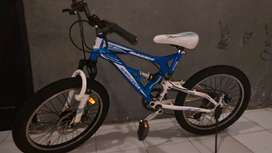 """Wimcycle Maxxis 20"""" (2nd)"""