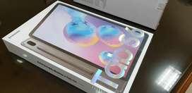 jual rugi samsung tab s6 6/128gb baru resmi, harga second dapat baru