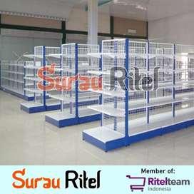 Rak Minimarket Solok
