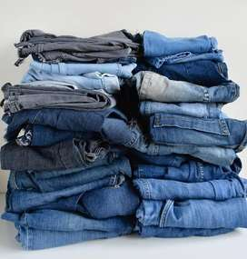 Sell ur old jeans