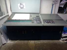 Komori lithrone 432 four Colour Offset Printing Machine For Sale