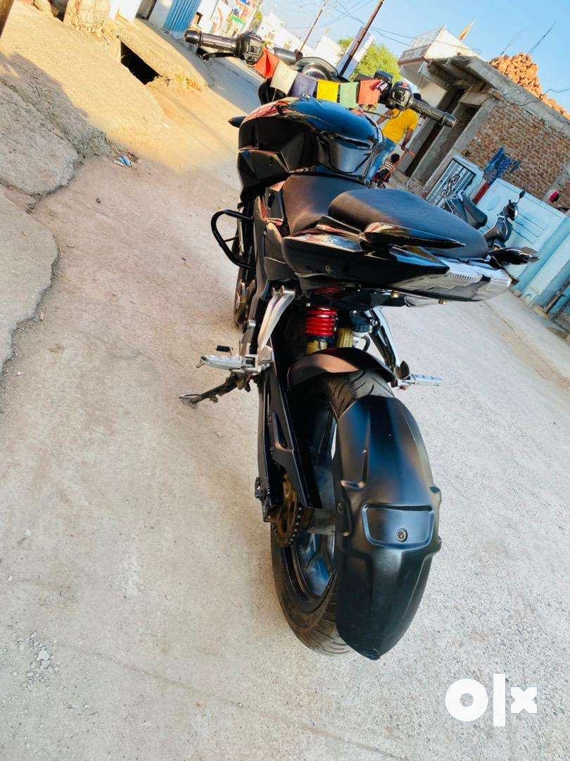 Pulsar NS 200 For Sale 0