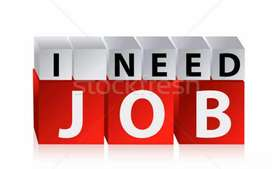 I NEED A OFFICIAL JOB (Not Marketing dept.)