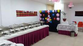 Fully furnished restaurant for sale in prime location of Guwahati