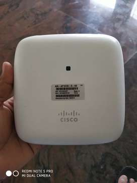 CISCO ROUTER NEW FOR SALE 10 ROUTERS