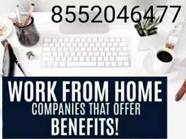 Contact us for the job you are into simple data entry\ home based job