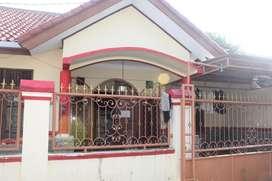Dijual rumah kost 10 kamar dekat untirta serang