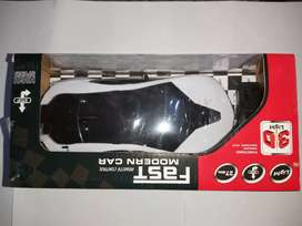 Remote control car with Led lights