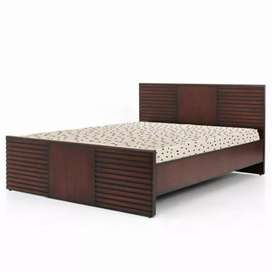 Cot wooden new products
