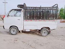 Suzuki ravi pickup good condition 1993 model multan nmbr