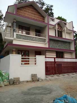3.bhk 1400 sqft new build house at edapally varapuzha puthanpally near