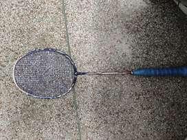 Yonex nanoray power 3i badminton racket