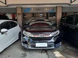 Honda CRV Turbo Prestige 2018 KM 15 rb
