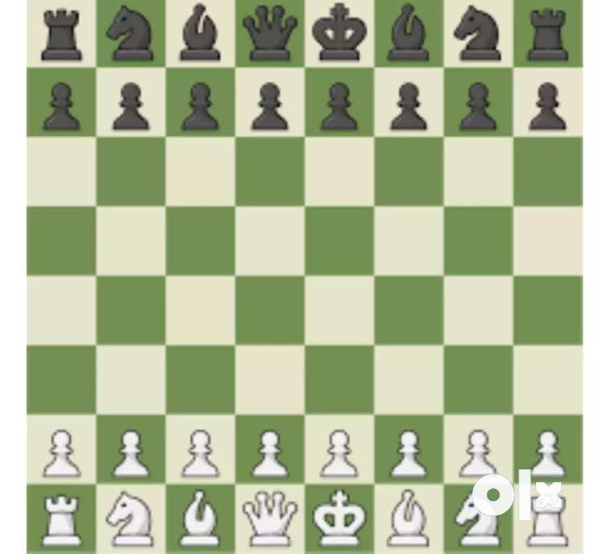 Ub Chess Academy