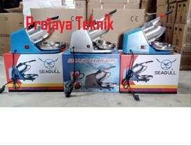 Bali Baru Ice Crusher Mesin Serut Es Seagull Eton 1 Pisau 300w Garansi