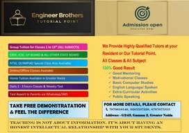 Engineer Brothers Tutorial point