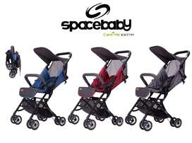 Baby Stroller Space Baby KMT 789 Care Me