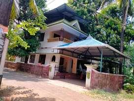 thrissur kolazhi 10 cent 4 bhk villa