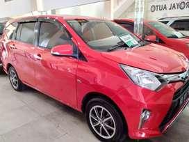 Dijualll dengan Harga promo - Toyota Calya 1.2 G 2017 MT