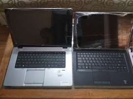 CORPORATE USED BRANDED LAPTOPS*CORE I5 I7 HP DELL TOP MODELS AVAILABLE