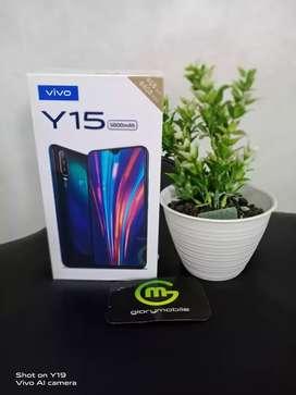 KTP ,KK ,SIM + DP bisa bawa pulang handphone Y15 4/64 GB
